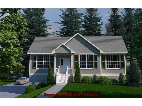 Lot 3 Pemigewasset Drive, Conway, NH 03813 (MLS #4650860) :: Keller Williams Coastal Realty
