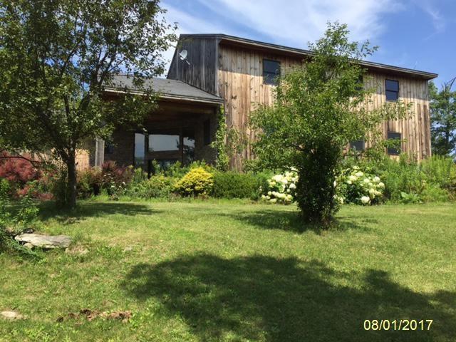 398 Applesauce Hill Road, Castleton, VT 05735 (MLS #4652839) :: The Gardner Group