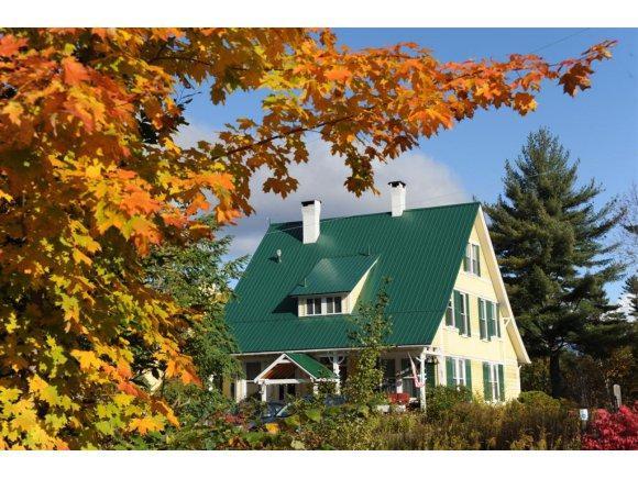 3486 White Mountain Highway, Conway, NH 03860 (MLS #4653646) :: Keller Williams Coastal Realty