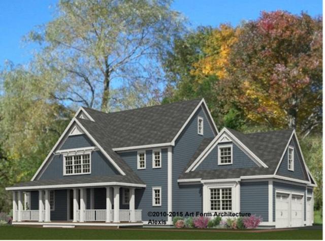 39 Shore Lane #13, Dover, NH 03820 (MLS #4655115) :: Keller Williams Coastal Realty