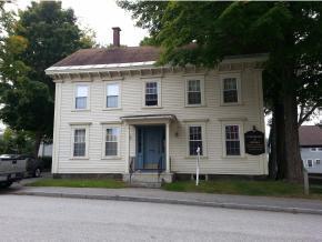 7 - 11 Academy Square, Laconia, NH 03246 (MLS #4656895) :: Keller Williams Coastal Realty