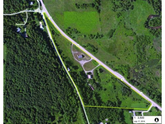 279 Route 7 Highway, Danby, VT 05739 (MLS #4656998) :: The Gardner Group