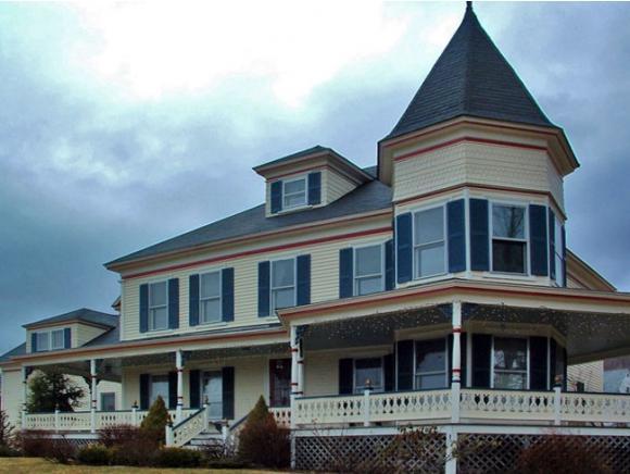 Jefferson, NH 03583 :: Keller Williams Coastal Realty