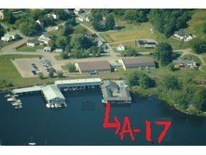 197 Farrants Point (Boat Slip#A-17) A-17, Newport City, VT 05855 (MLS #4660016) :: Keller Williams Coastal Realty