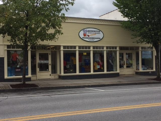 451-453 Main Street, Bennington, VT 05201 (MLS #4661119) :: The Gardner Group