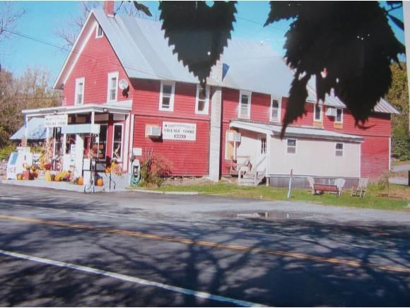5187 Route 14 North Vt State Highway, Hartford, VT 05084 (MLS #4661196) :: The Gardner Group
