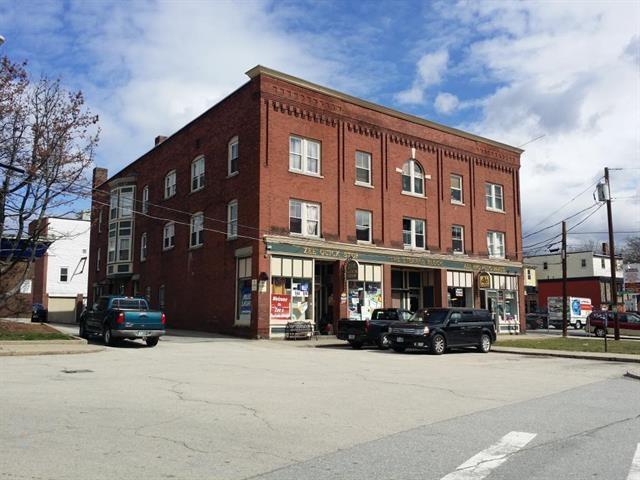 15 Railroad Square, Nashua, NH 03064 (MLS #4661488) :: Keller Williams Coastal Realty