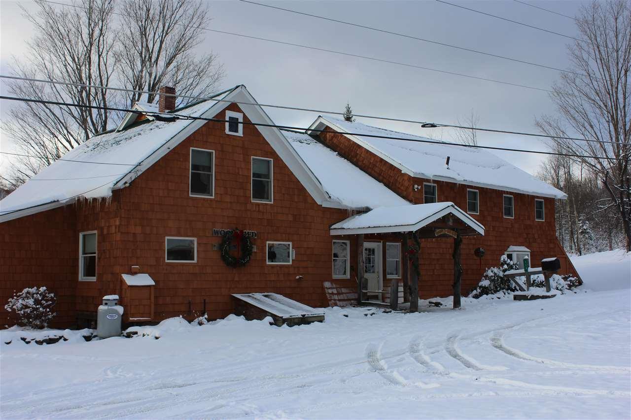 113 Woodshed Road - Photo 1
