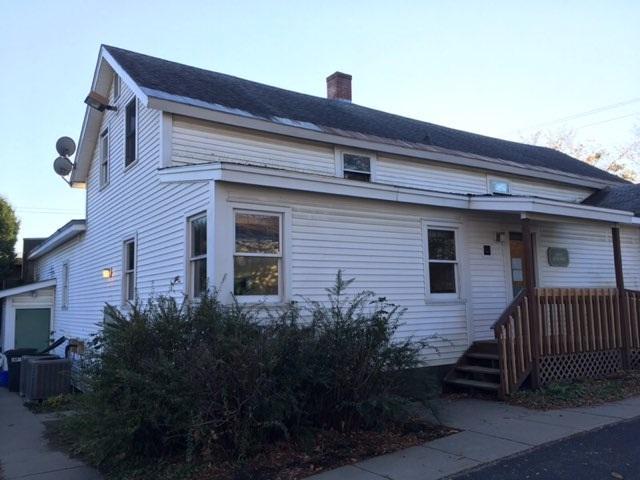 16 Railroad Street, Essex, VT 05452 (MLS #4667673) :: The Gardner Group