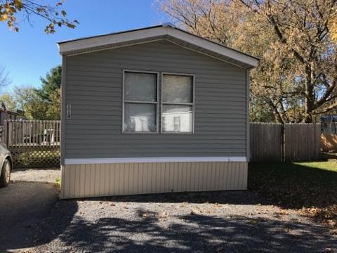 114 Rita Way, Milton, VT 05468 (MLS #4667985) :: The Gardner Group