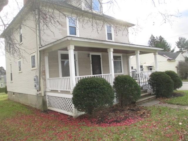 74 Killington Avenue, Rutland City, VT 05701 (MLS #4668958) :: The Gardner Group