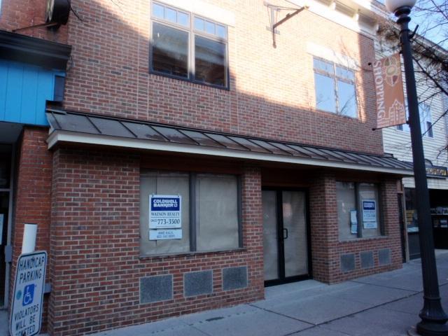 31-33 Center Street, Rutland City, VT 05701 (MLS #4670023) :: The Gardner Group