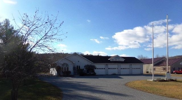 405 Morse Road, Bennington, VT 05201 (MLS #4670304) :: The Gardner Group