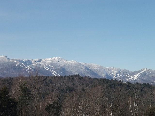 Lot 6 Summit View Drive, Stowe, VT 05672 (MLS #4670628) :: The Hammond Team