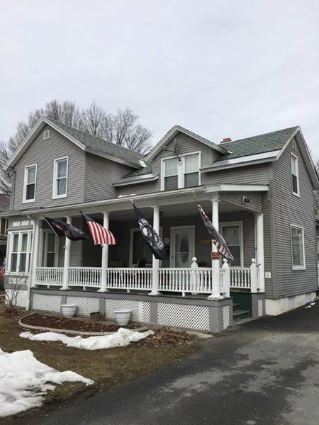 11 First Street, Fair Haven, VT 05743 (MLS #4671447) :: The Gardner Group