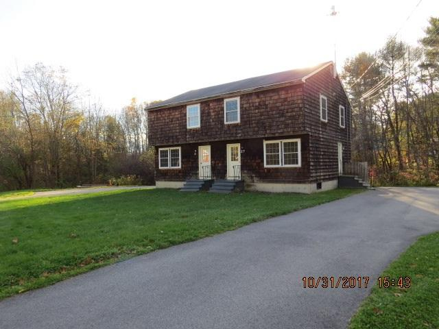 27 Young Drive Drive, Durham, NH 03842 (MLS #4671628) :: Keller Williams Coastal Realty