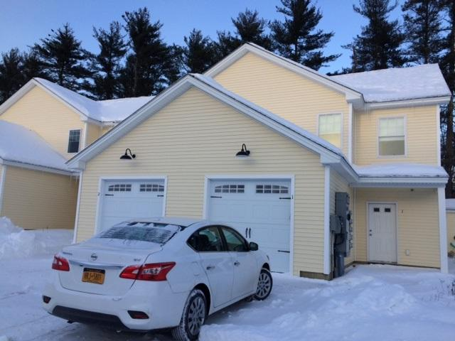 64 Monroe Drive #8, Rochester, NH 03867 (MLS #4671894) :: The Hammond Team
