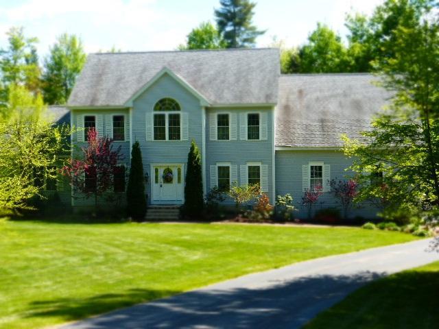 28 Boulder Drive, Belmont, NH 03220 (MLS #4672144) :: Keller Williams Coastal Realty