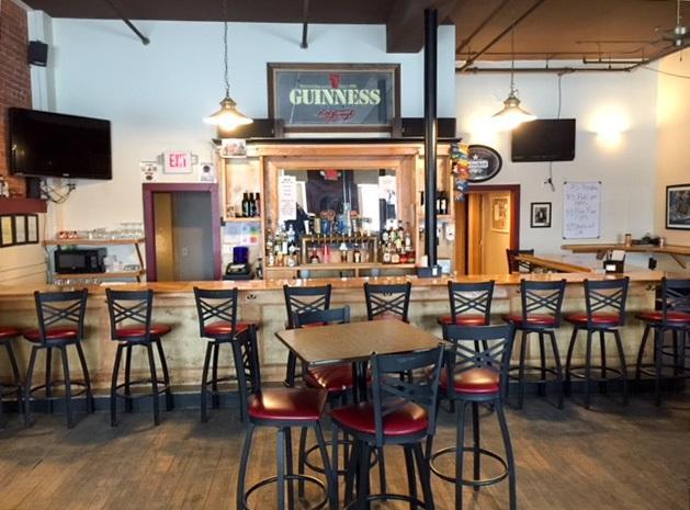 56-58 Center Street, Rutland City, VT 05701 (MLS #4672391) :: The Gardner Group