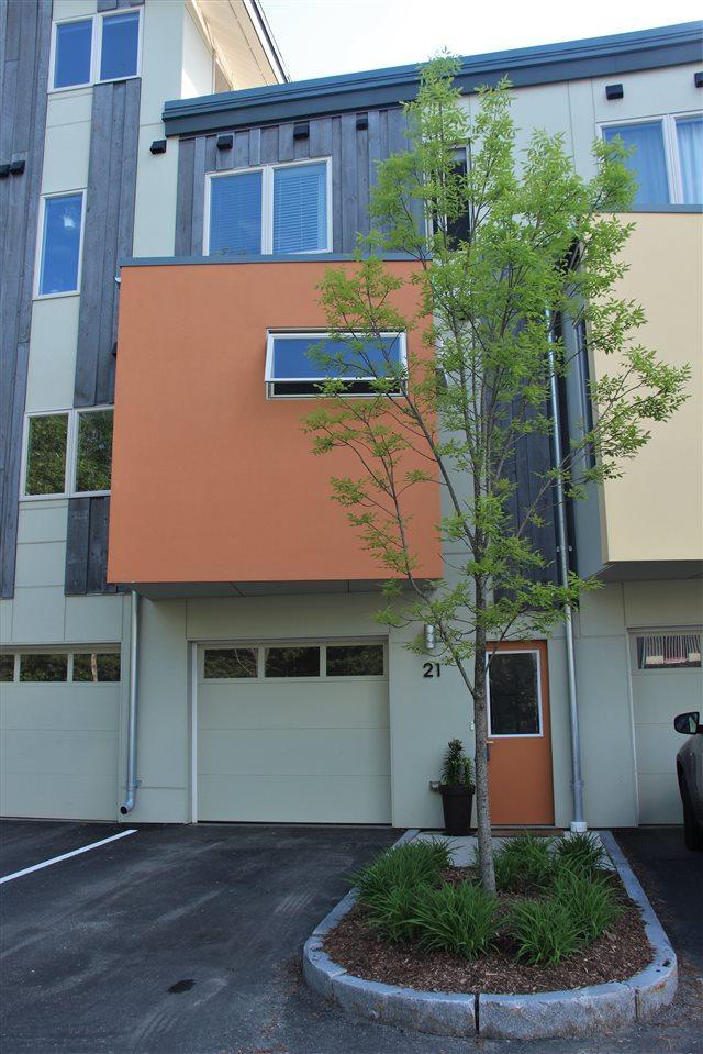 21 Granite Lane, Hanover, NH 03755 (MLS #4672786) :: Keller Williams Coastal Realty