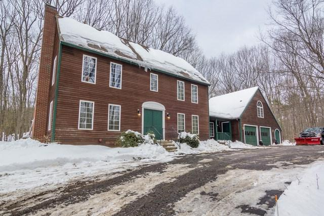 14 Stanley Pond Drive, Rochester, NH 03839 (MLS #4673517) :: Keller Williams Coastal Realty