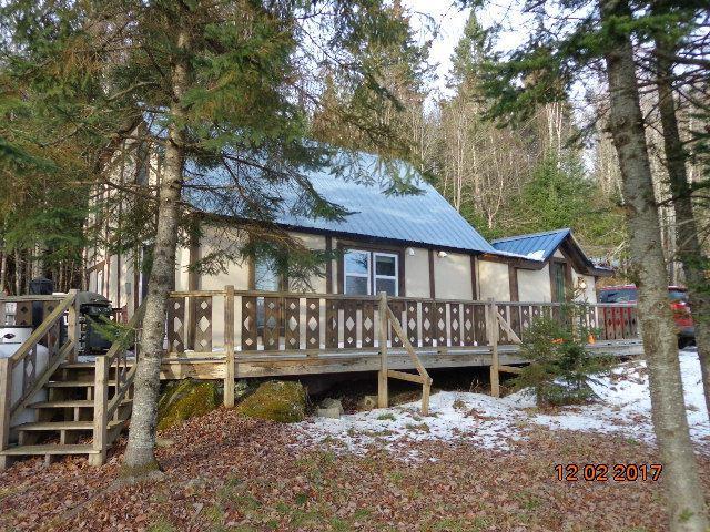 39 Back Lake Road, Pittsburg, NH 03592 (MLS #4673565) :: Keller Williams Coastal Realty
