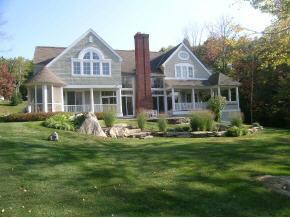 704 Stonehouse Road, Winhall, VT 05340 (MLS #4673765) :: Keller Williams Coastal Realty