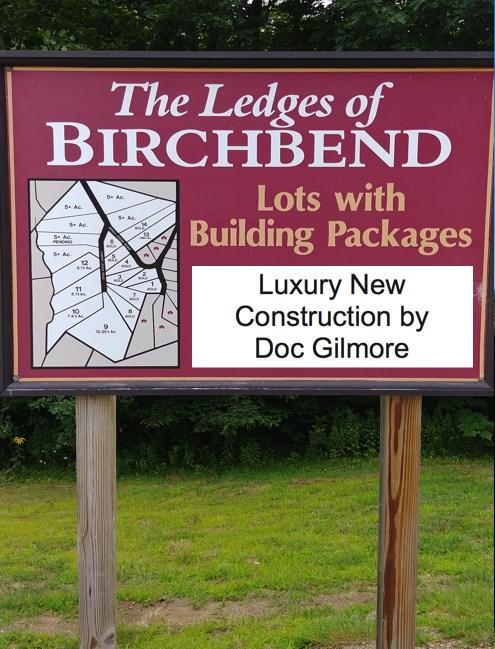 Lot F Birch Ledge Road, Bartlett, NH 03812 (MLS #4673895) :: Keller Williams Coastal Realty