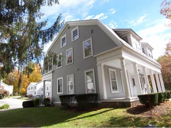 432 South Street #2, Bennington, VT 05201 (MLS #4674326) :: The Gardner Group