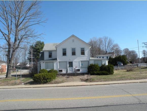 48-52 High Street, Hampton, NH 03842 (MLS #4674733) :: Keller Williams Coastal Realty