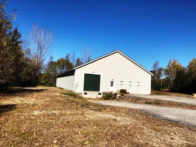 72 Beebe River Road, Campton, NH 03223 (MLS #4675536) :: Parrott Realty Group