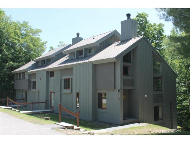 8 Ash Lane #3, Lincoln, NH 03251 (MLS #4675616) :: Keller Williams Coastal Realty