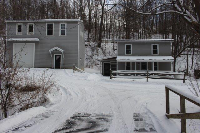 98 Jones Mill Road, Richmond, VT 05477 (MLS #4675773) :: The Gardner Group