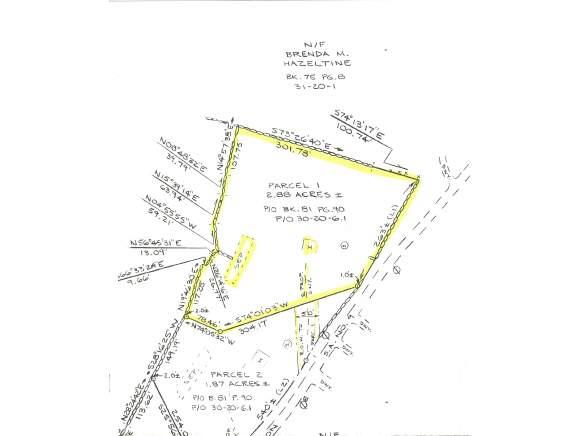 3699 Flamstead Road Road, Chester, VT 05143 (MLS #4676128) :: The Gardner Group