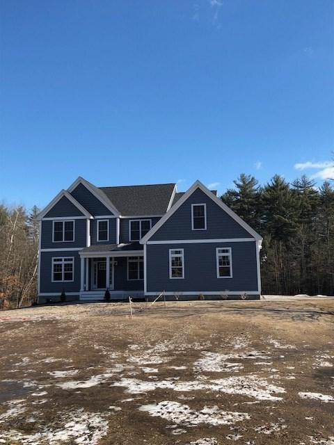 L#3 Snow Lane, Hollis, NH 03049 (MLS #4676297) :: Lajoie Home Team at Keller Williams Realty