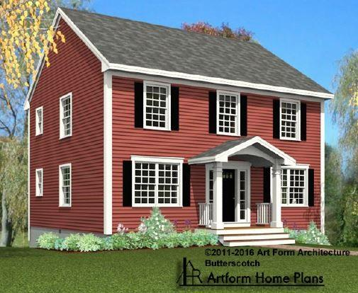26 Bittersweet (Lot 111) Lane, South Berwick, ME 03908 (MLS #4676430) :: The Hammond Team