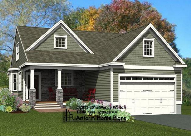 22 Bittersweet (Lot 109) Lane, South Berwick, ME 03908 (MLS #4676439) :: The Hammond Team