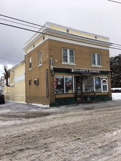 31 Forest Street, Rutland, VT 05701 (MLS #4676474) :: The Gardner Group