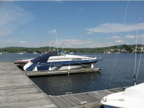 197 Farrants Point (Boat Slip D-16), Newport City, VT 05855 (MLS #4676489) :: The Gardner Group
