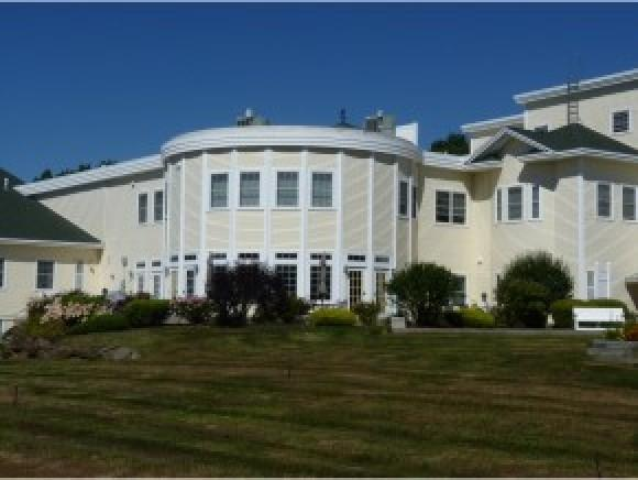 118 Secretariat Way #208, Rochester, NH 03867 (MLS #4676619) :: Keller Williams Coastal Realty