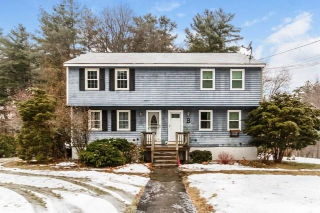 23 Lund Drive A, Hudson, NH 03051 (MLS #4676833) :: Lajoie Home Team at Keller Williams Realty