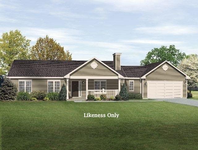 4 Firefly Lane Lot 4, St. Albans Town, VT 05478 (MLS #4676887) :: The Gardner Group