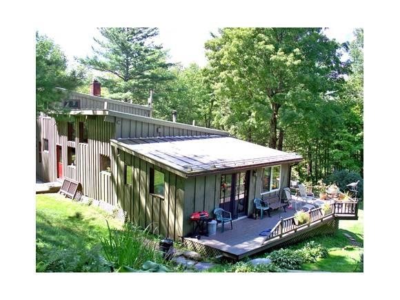 58 West Birdseye Extension, Castleton, VT 05735 (MLS #4677100) :: The Gardner Group