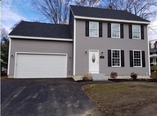 2 Spring Street, Milford, NH 03055 (MLS #4677291) :: Lajoie Home Team at Keller Williams Realty