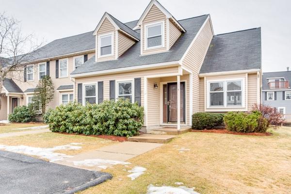 21 Riviera Road, Hudson, NH 03051 (MLS #4677309) :: Lajoie Home Team at Keller Williams Realty