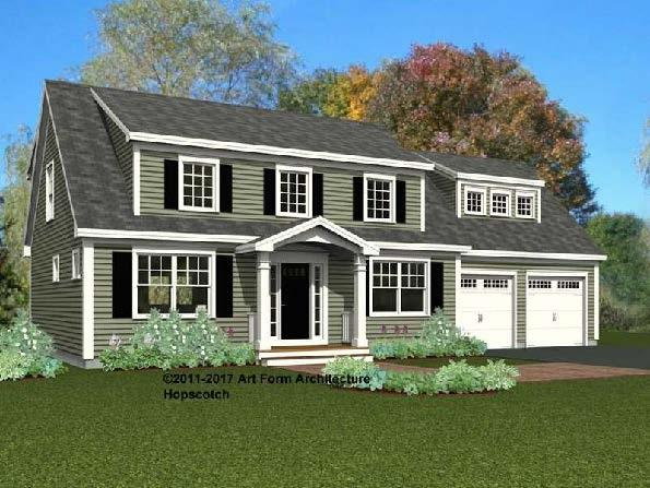 Lot 1 Leathers Lane #1, Dover, NH 03820 (MLS #4677404) :: Lajoie Home Team at Keller Williams Realty