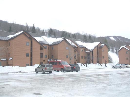 57 Alpine Drive G-101, Killington, VT 05751 (MLS #4677698) :: The Gardner Group