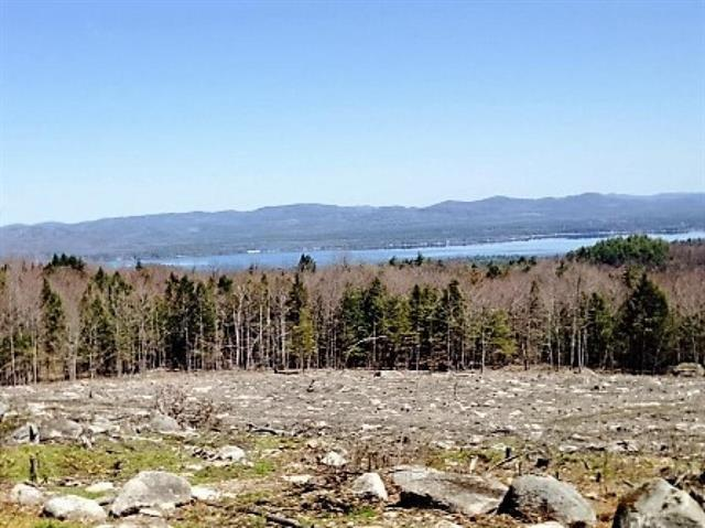 89 Knox Mountain Road #2, Ossipee, NH 03864 (MLS #4677911) :: Keller Williams Coastal Realty