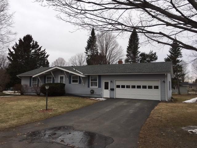 24 Ridgewood Terrace, Barre Town, VT 05641 (MLS #4677938) :: The Gardner Group