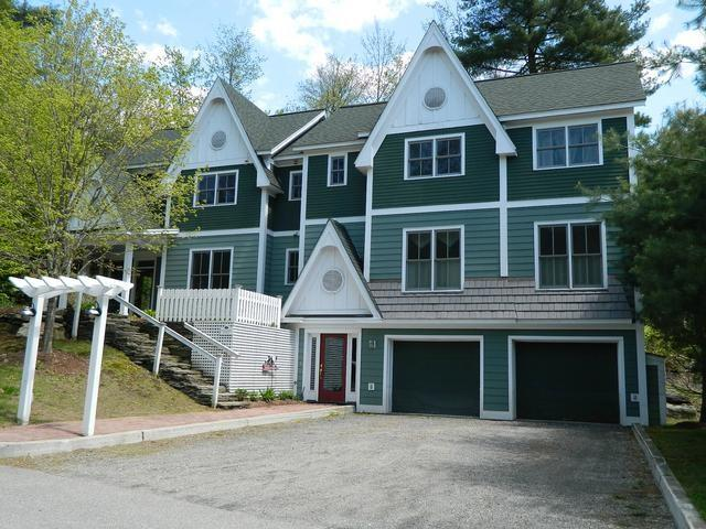 127-B Palisades Street 7- B, Stowe, VT 05672 (MLS #4678285) :: The Gardner Group